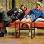 Barefoot in the Park, Pitlochry Festival Theatre