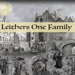 Leith takes centre stage in new audio plays series