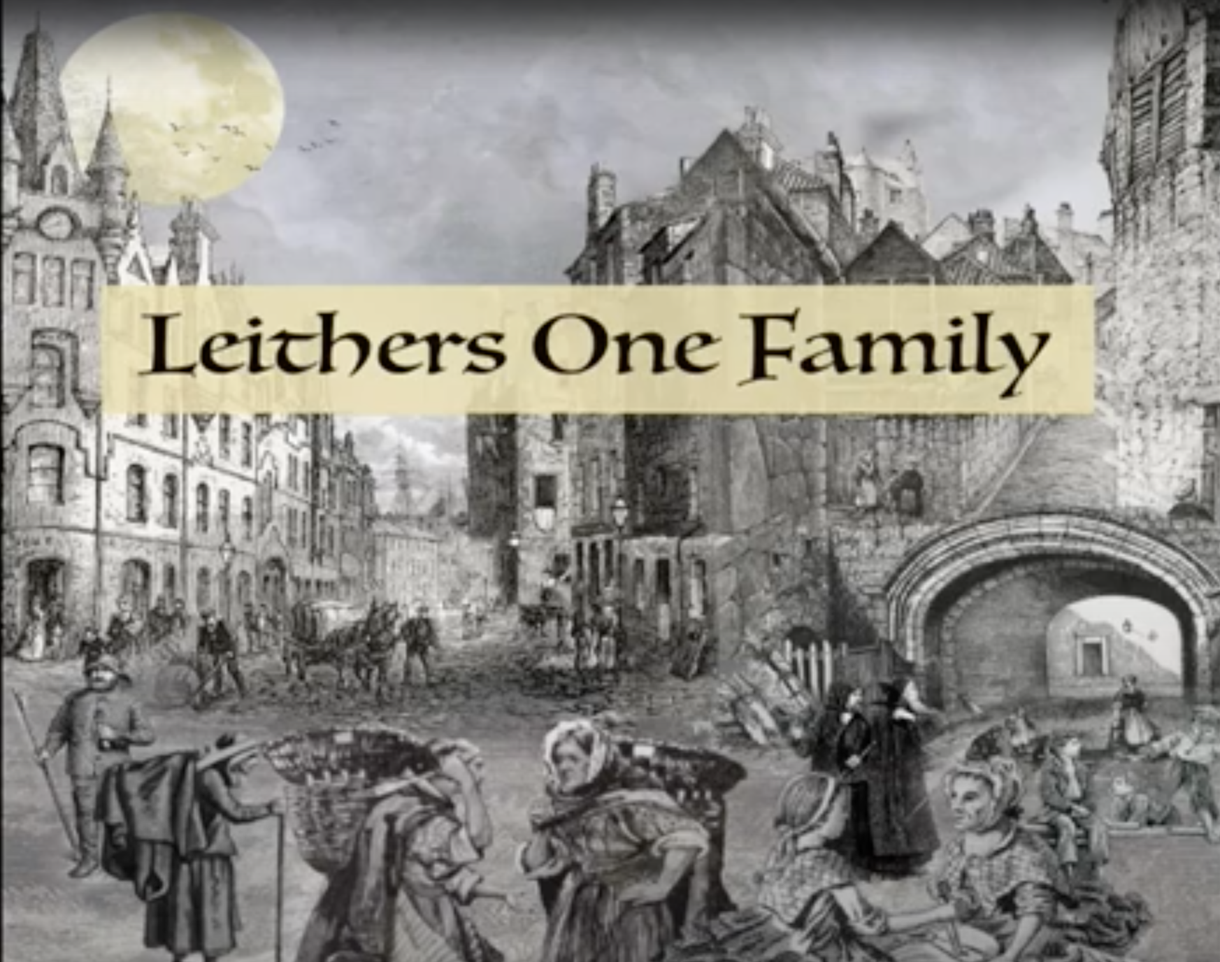Leithers One Family
